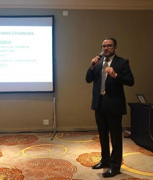 XIX Congresso Brasileiro de Atualização em Neurocirurgia