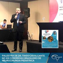Congresso Brasileiro de Neurocirurgia Pediátrica