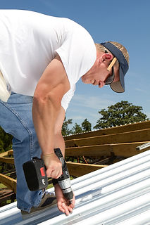 Qualified Builders Roof Repairs by HRF Roofing