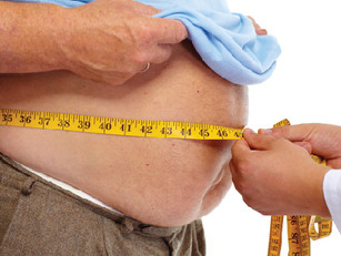 Call to fight obesity with standard portions of fish and chips