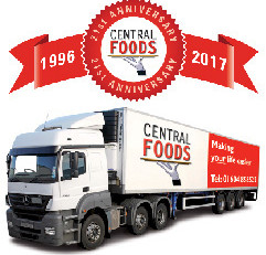 Central Foods gains key industry accreditation