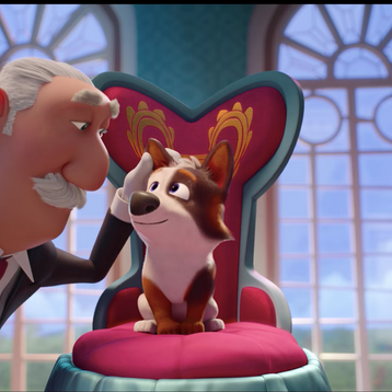 """ISSUE 734: Big Sean excels in Netflix animated family-friendly film """"Dog Gone Trouble"""""""