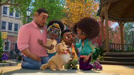"ISSUE 735: Chris ""Ludacris"" Bridges is bringing a new CG animated series to Netflix"