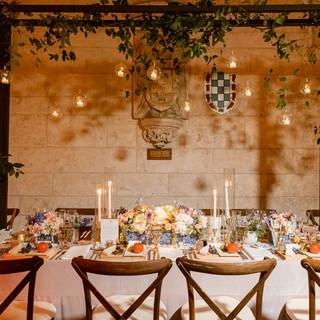 Elegant Soho Wedding