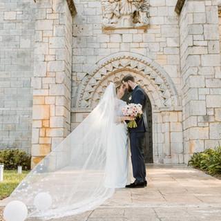 Wedding Reveal