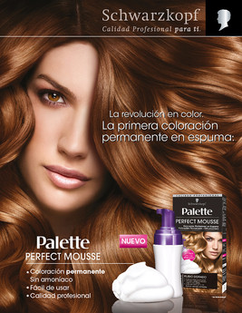 Palette Ad