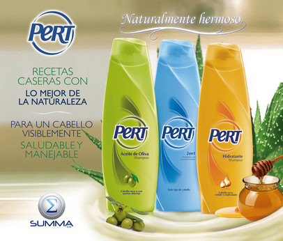 Pert Banner / Henkel