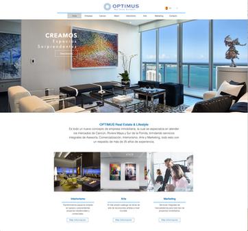 Optimus Real Estate & Lifestyle