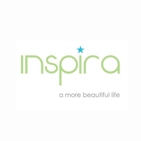 Inspira Logo / Inspira
