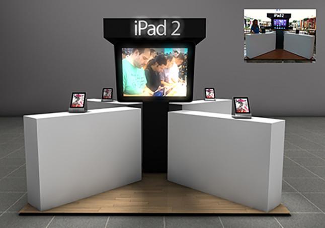 Apple Stand