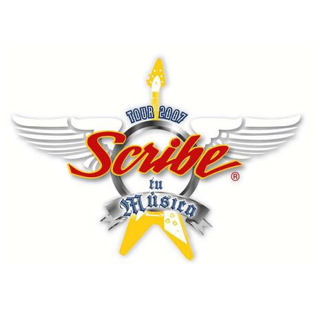 Tour Scribe Logo / Kimberly Clark