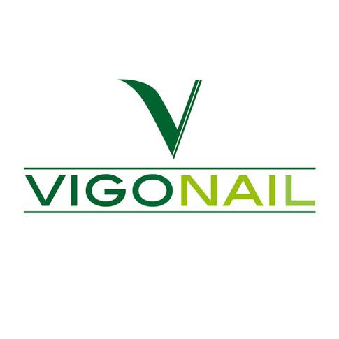 Vigonail Logo / Vigonail