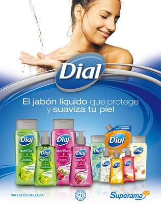 Dial Family Poster / Henkel