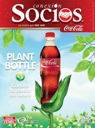 Femsa Magazine / Coca Cola Femsa