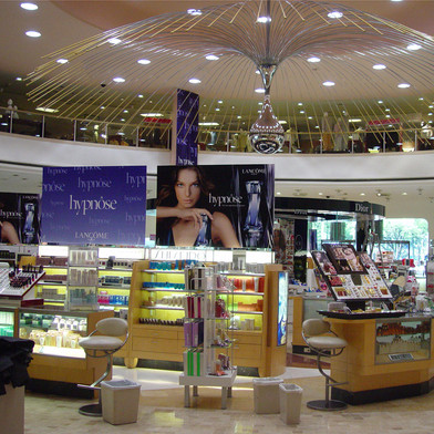 Lancome Hypnose Liverpool Mexico City