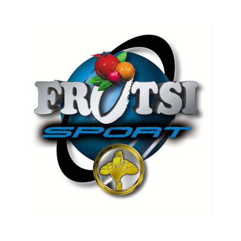 Frutsi Sport Logo / Jugos del Valle
