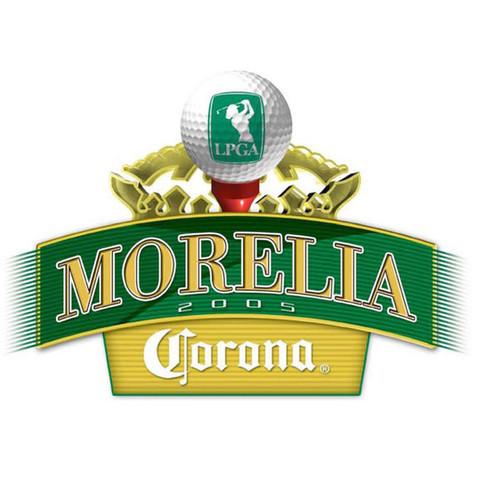 Copa Morelia Logo / Corona