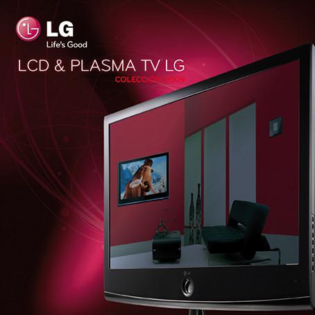 LG TV Brochure