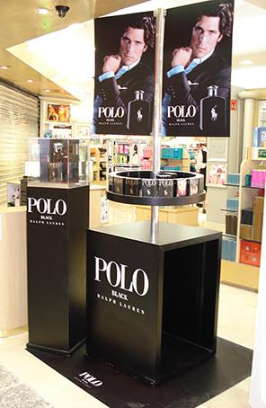 Polo Black Duty Free