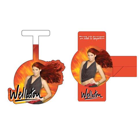 Wellaton Fuego Danglers