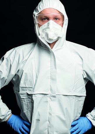Ropa Protectora Médica