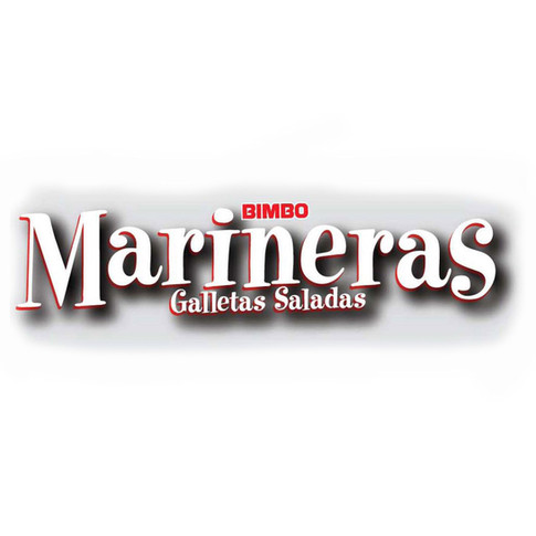 Marineras Logo / Bimbo