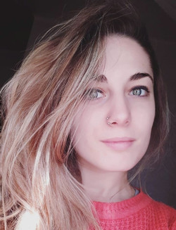Micaela Carreira