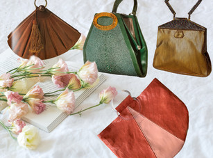 Handbags, as a mirror for the development of the status of modern women in the 20th century