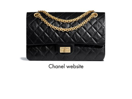 How the Chanel 2.55 Bag, became the most stylish and famous bag in the world.