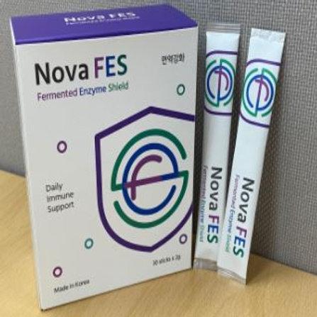 NovaFES - New-Innovative Immune Enhancement Product