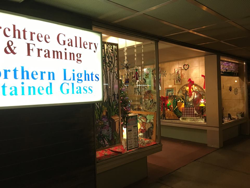 Birchtree Gallery