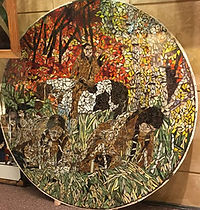 Mosaic art for sale watertown south dakota