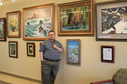 al wentzell artist watertown south dakota