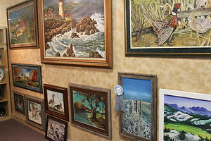 Original Paintings Art for sale Watertown South Dakota