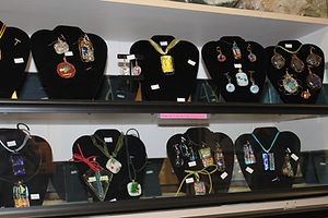 Art Glass Jewelry for sale Watertown South Dakota