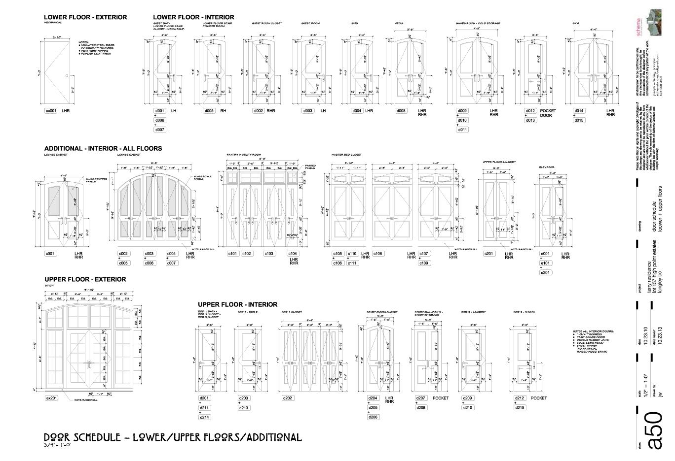 A50-DOOR-SCHEDULE_LOWER-UPPER
