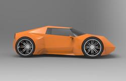 Car 1e