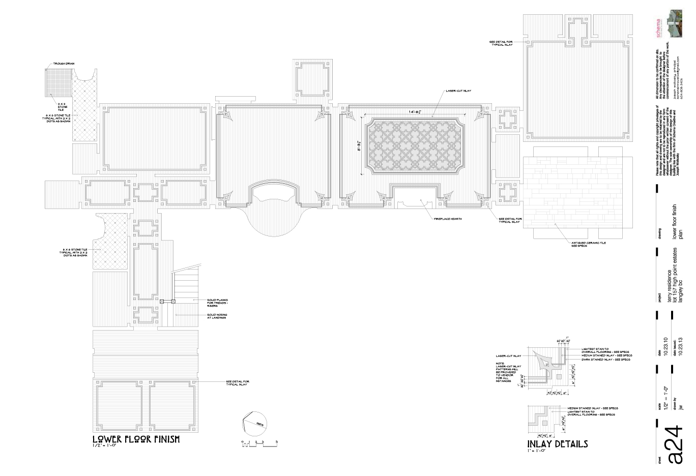 A24-LOWER-FLOOR-FINISH-PLAN