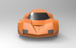 Car 1a