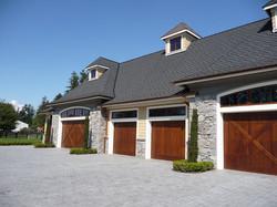 garage exterior