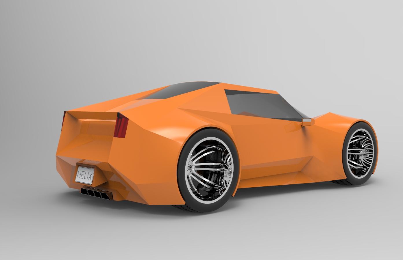 Car 1c