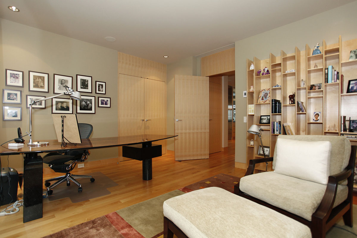 small office southeast