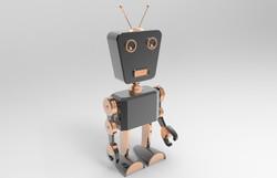 Robot 2a