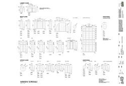 A49-WINDOW-SCHEDULE