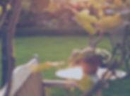サニー裏庭