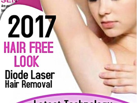 Diode Laser Hair Removal in Taguig, Manila