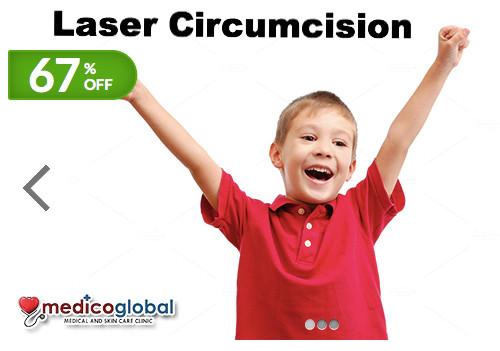Laser Circumcision Manila Philippines