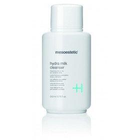 Mesoestetic Facial Hydra Milk Cleanser 200ml