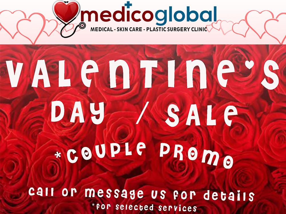 #promo valentines