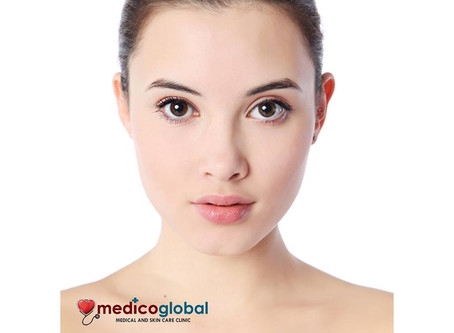 Nose Lift at Medico Global Clinic Timog Branch